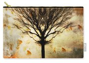 Autum Wind Carry-all Pouch