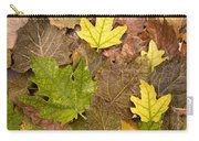 Autumm Is Coming 2 Carry-all Pouch