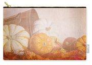 Autumn Abundance  Carry-all Pouch