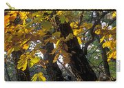 Autumn Carry-all Pouch by Anonymous