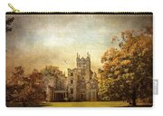 Autumn At Lyndhurst Carry-all Pouch