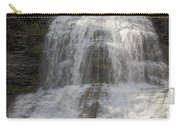 Autumn At Montour Falls Carry-all Pouch