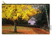 Autumn At Old Mill Carry-all Pouch