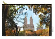 Autumn At San Remo Carry-all Pouch