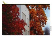Autumn At The Grants Pass Courthouse Carry-all Pouch