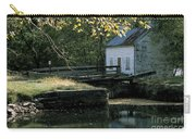 Autumn At The Lockhouse Carry-all Pouch