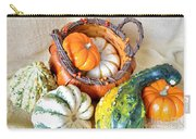 Autumn Basketful Carry-all Pouch