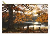Autumn Beauty Carry-all Pouch