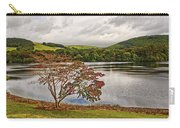 Autumn Beauty Carry-all Pouch by Marcia Colelli