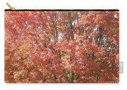 Autumn Blaze Carry-all Pouch
