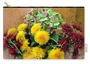 Autumn Boquet I Carry-all Pouch