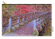 Autumn Bridge Carry-all Pouch