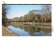 Autumn By The Erie Canal Carry-all Pouch