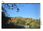 Autumn By The Lake 1 Carry-all Pouch
