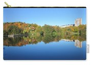 Autumn By The Lake 3 Carry-all Pouch