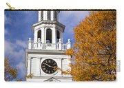 Autumn Church Carry-all Pouch