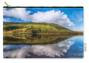 Autumn Clouds Carry-all Pouch