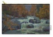 Autumn Color Blewitt Pass Carry-all Pouch