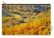 Autumn Colors In Shenandoah Carry-all Pouch