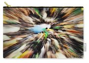 Autumn Colors Carry-all Pouch by Paul Ward