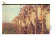 Autumn Corn Field Carry-all Pouch