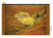 Autumn Crest Carry-all Pouch