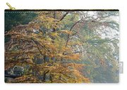 Autumn Cypress Carry-all Pouch