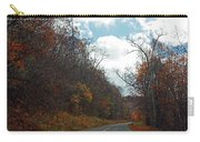 Autumn Drive2581 Carry-all Pouch