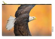 Autumn Eagle Carry-all Pouch