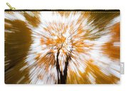 Autumn Explosion Carry-all Pouch by Dave Bowman