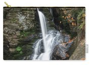Autumn Fall Carry-all Pouch by Bill Wakeley