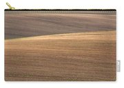 Autumn Fields Of Moravia Carry-all Pouch
