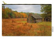 Autumn Foliage In Valley Forge Carry-all Pouch