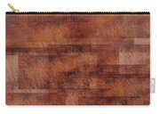 Autumn Forest Of The Northern Song  Carry-all Pouch