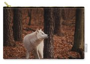 Autumn Gaze Carry-all Pouch