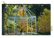 Autumn Gazebo Carry-all Pouch