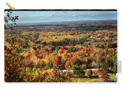 Autumn Glory Landscape Carry-all Pouch