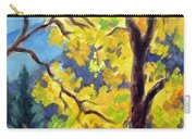 Autumn Gold Yosemite Valley Carry-all Pouch