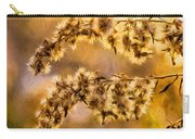 Autumn Goldenrod - Paint  Carry-all Pouch