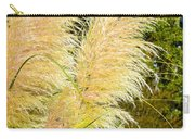 Autumn Grass Carry-all Pouch
