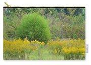Autumn Grasslands Carry-all Pouch