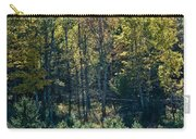 Autumn Grazing Carry-all Pouch
