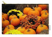 Autumn Harvest 6 Carry-all Pouch