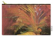 Autumn Harvest Carry-all Pouch by Claire Spencer