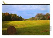 Autumn Hay 3 Carry-all Pouch