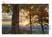 Autumn Highlights Carry-all Pouch by Debra and Dave Vanderlaan