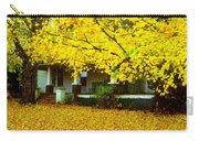 Autumn Homestead Carry-all Pouch