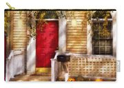 Autumn - House - A Hint Of Autumn  Carry-all Pouch
