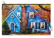 Autumn - House - Little Dream House  Carry-all Pouch