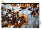 Tardiva Hydrangea Carry-all Pouch